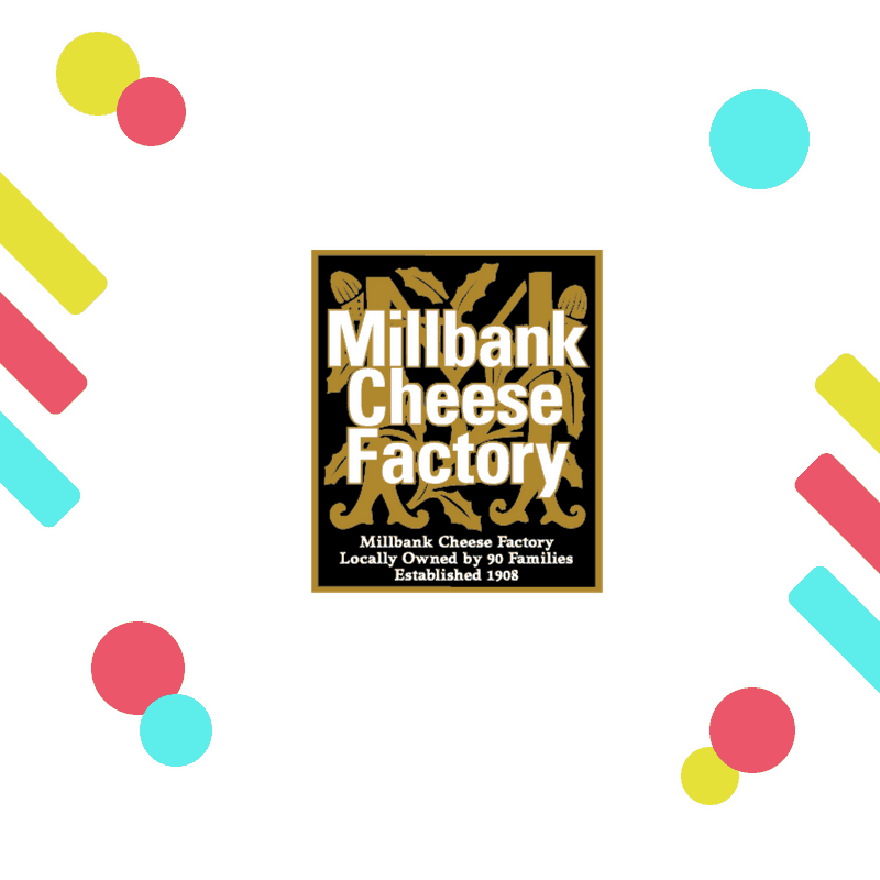 Millbank Cheese