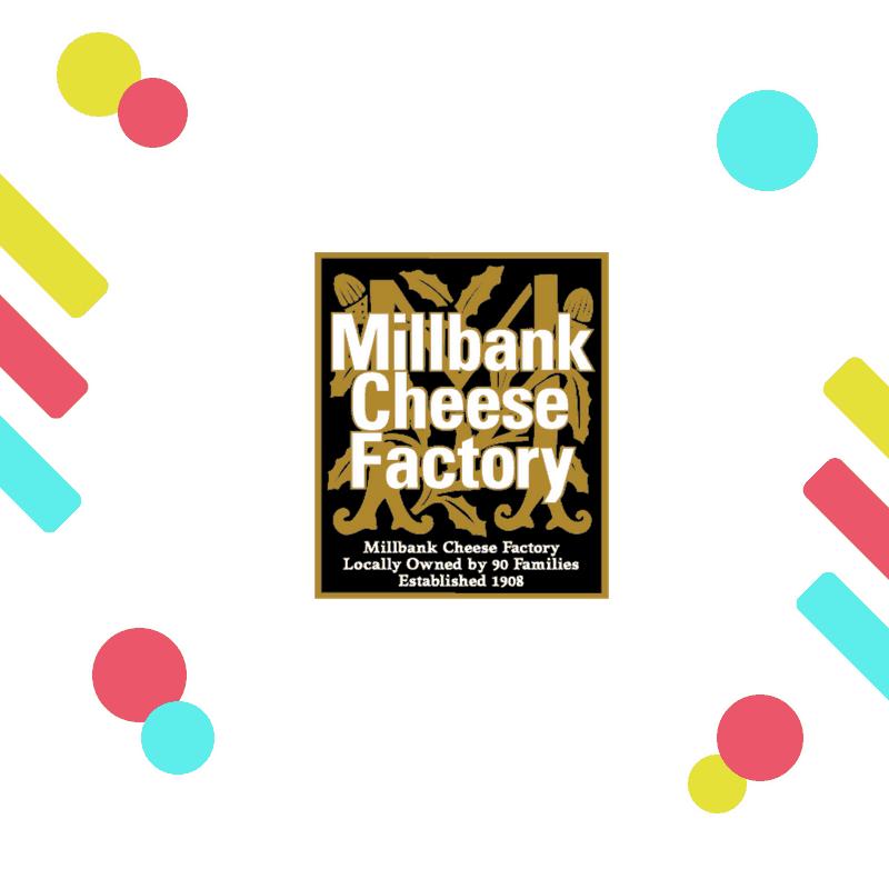 Millbank Cheese