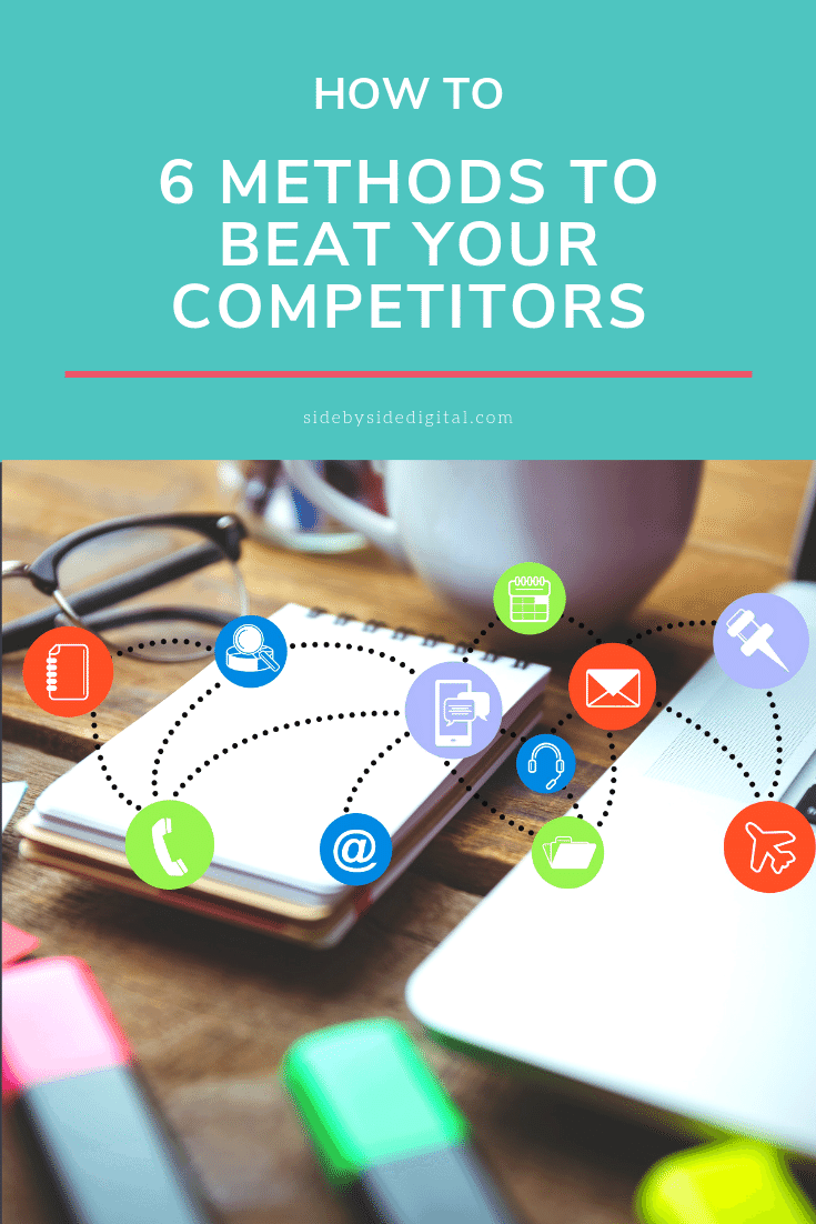 LOCAL LINK BUILDING – 6 METHODS TO BEAT YOUR COMPETITORS